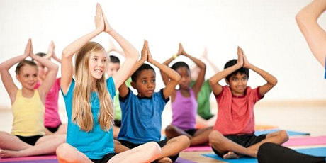 The Gift Of YOGA  for YOUTH from FremantleMind Inc. tickets