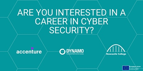 #CyberFest: Interested in a Career in Cyber Security? tickets