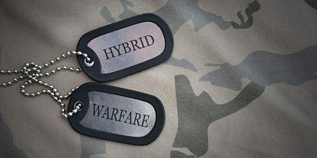 Wargaming Hybrid Warfare tickets