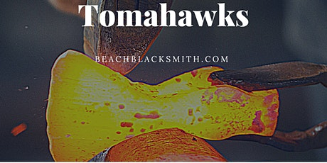 Forge a Tomahawk tickets