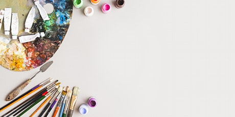 ConnectArts Paint Night tickets
