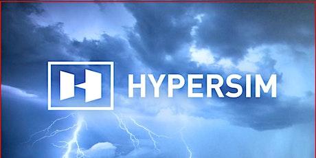 OP209:  HYPERSIM Advanced Applications and Optimizations tickets