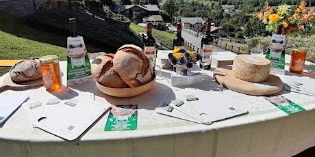 Come una Volta: Vita al Ritmo della Natura 26/07 - 01/08 - 09/08 - 22/08 biglietti