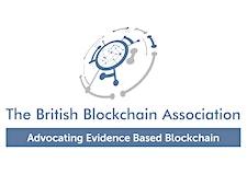 The British Blockchain Association logo