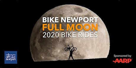 Full Moon Rides tickets