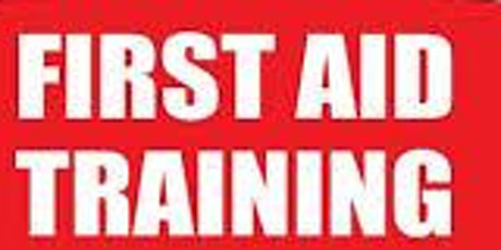 first Aid Responder Refreshe Course tickets