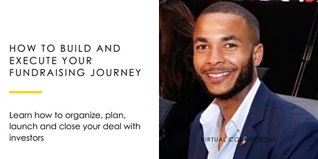 How to build and execute your business fundraising journey tickets