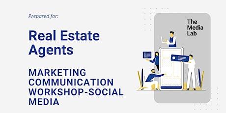 Real Estate Marketing Workshop tickets