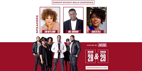 Worship Without Walls - THE RESET tickets