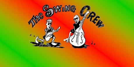 The Swing Crew tickets
