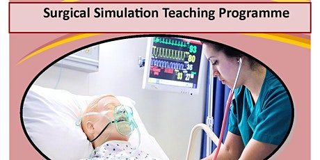 Surgical Teaching Programme for FYs tickets
