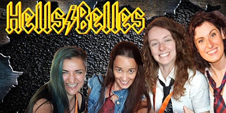 Hells Belles *wetterfest* tickets