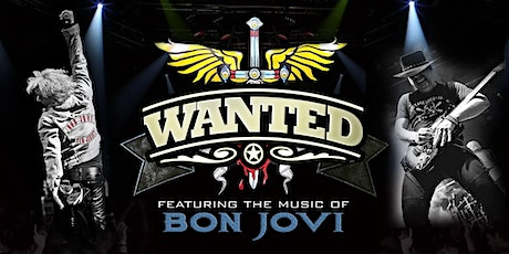 Wanted (The Bon Jovi Tribute) tickets
