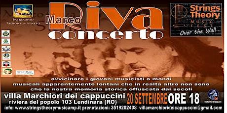 STRINGS THEORY MUSIC FEST - Marco Riva biglietti