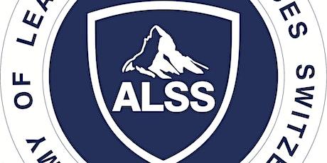 Kurs Notfallsituationen am Arbeitsplatz BLS und AED Tickets