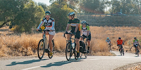 CalBike's Dream Ride Experience - September tickets