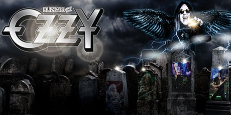Blizzard of Ozzy ( tickets