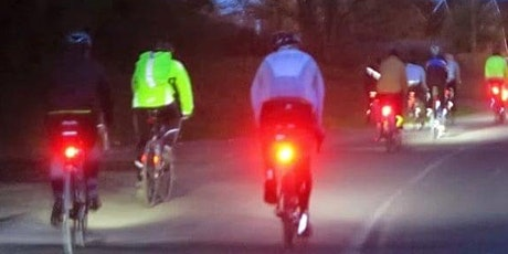 Doctor Bike - BE SEEN BE SAFE  this Autumn tickets
