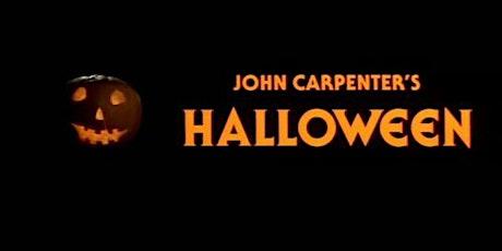 Tamworth Community Cinema Evening Showing - Halloween (1978) tickets