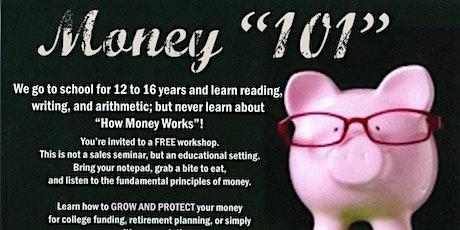 Vitual Money 101 Workshop tickets
