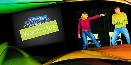 "Improtheater Workshop ""Basics"" Tickets"