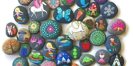 Adult Only Rock Painting tickets