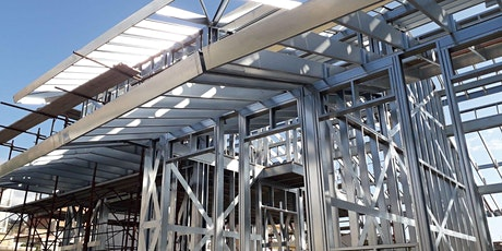 Costruire in Cold Formed Steel biglietti