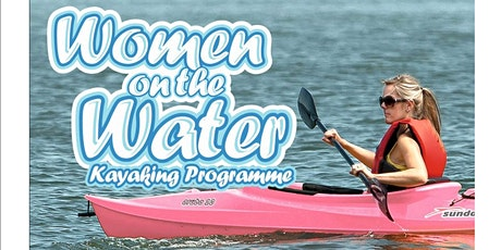 Women on the Water Drumshanbo Monday Group tickets