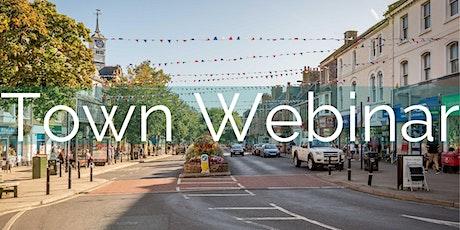 Minehead - Town Webinar tickets