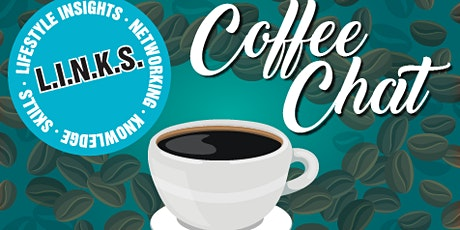 L.I.N.K.S. Coffee Chat - MCLB Barstow tickets