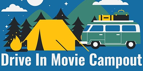 Blue Ridge Council BSA Drive In Camp out tickets