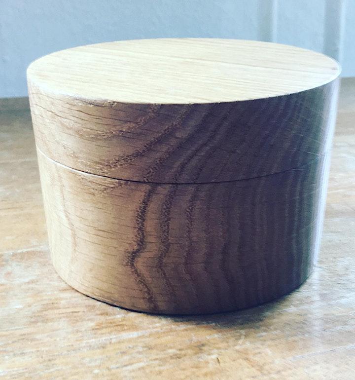 Woodturning Teaser image