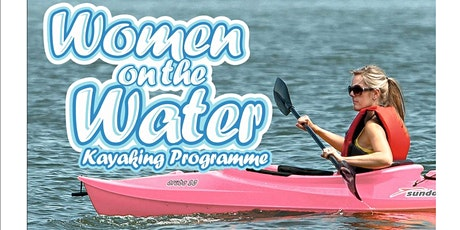 Women on the Water Mohill Wednesday Group tickets