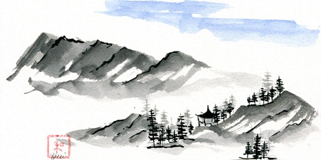 Chinese Brush Painting One-Day Workshop tickets
