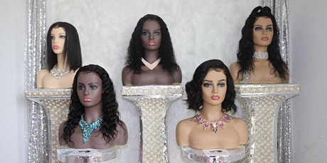 Columbia  S.C Wig Making/Styling Course tickets
