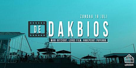 DeDAKBIOS: Film op het dak! tickets