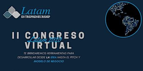 II Congreso V.I.P entradas