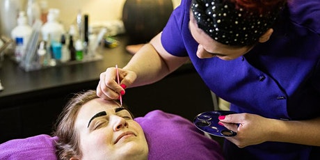 Knoxville TN Lash Lift & Tint, Henna Brow & Brow Lamination Training tickets