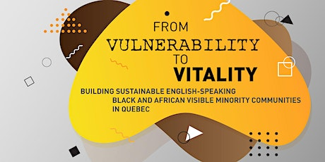 Event Series- From Vulnerability to Vitality tickets
