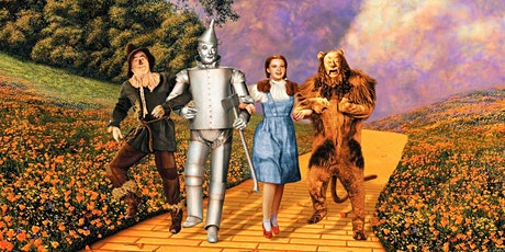 Tamworth Community Cinema Matinee Showing - The Wizard of Oz tickets