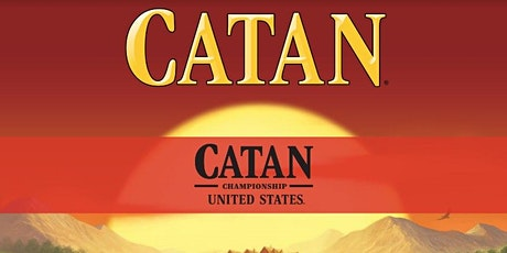 Rock 'em Out Catan National Qualifier Tournament tickets