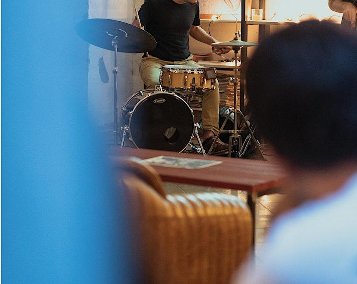 Imagen de Jazz en Directo en Eroica Caffè Barcelona