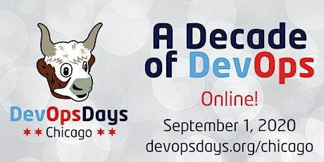 DevOpsDays Chicago 2020 tickets