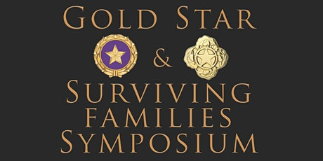 Virtual Gold Star & Surviving Families' Symposium tickets