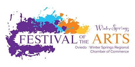 13th Annual Winter Springs Festival of the Arts tickets