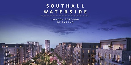 UK Property Lauch: Southall Waterside, West London tickets