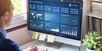Case Study: Process Improvement Metrics & Dashboards