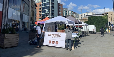 The Great Sustainable Organic Market tickets