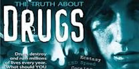 The Truth About Drugs tickets