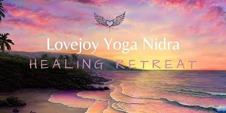Yoga Nidra Healing Retreat tickets